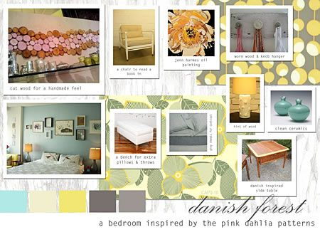 Interior design board layout | Milk and Honey | Pinterest | Board ...