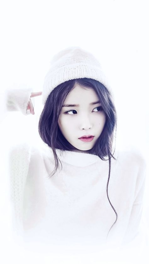 Iu 아이유 Hd Mobile Wallpaper 1080x1920 Cute Korean Korean Actresses Asian Beauty
