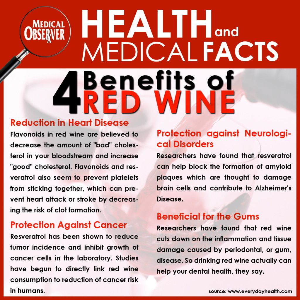 4 Benefits Of Wine Medical Observer Red Wine Health Benefits Wine Benefits Health Red Wine Benefits