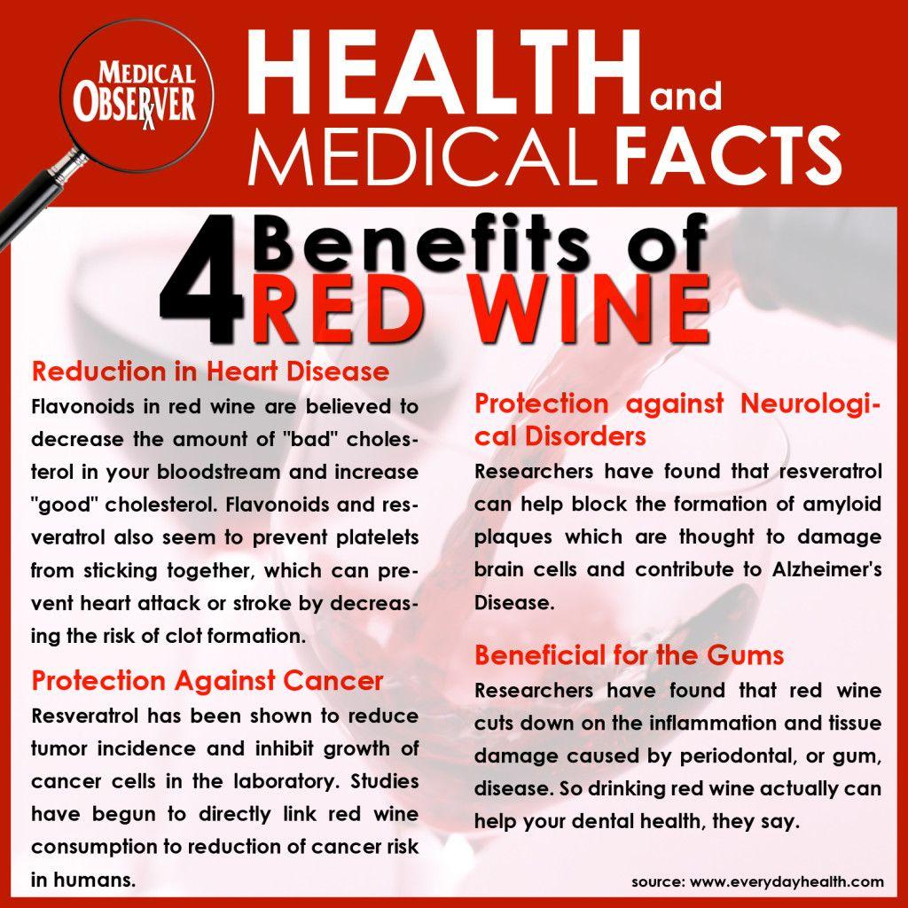 4 Benefits Of Wine Medical Observer Red Wine Health Benefits Red Wine Benefits Wine Benefits Health
