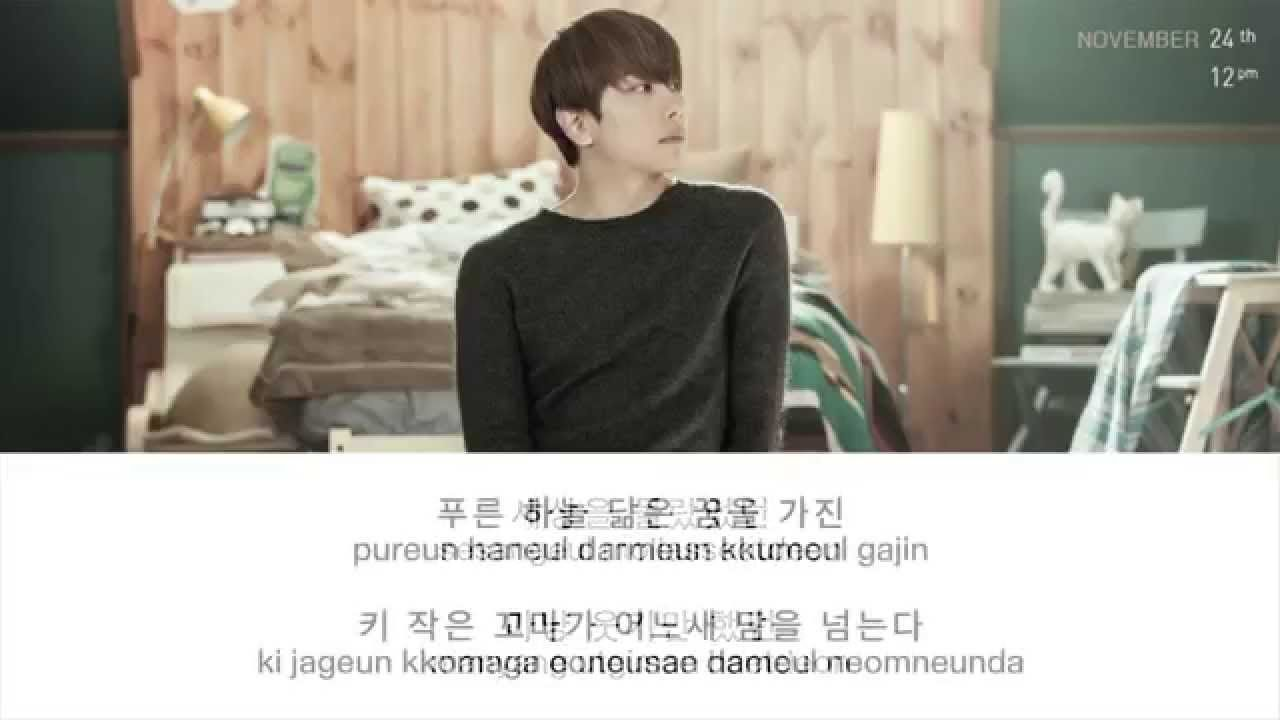 Park Hyo Shin Happy Together Han Rom Eng Lyrics