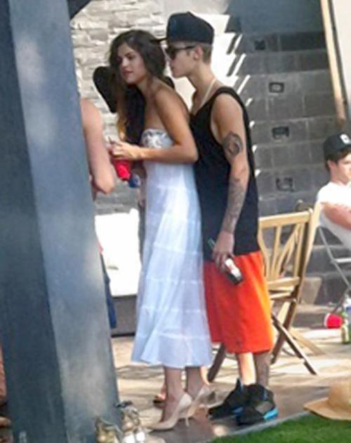 Is Justin Bieber en Selena Gomez dating 2013