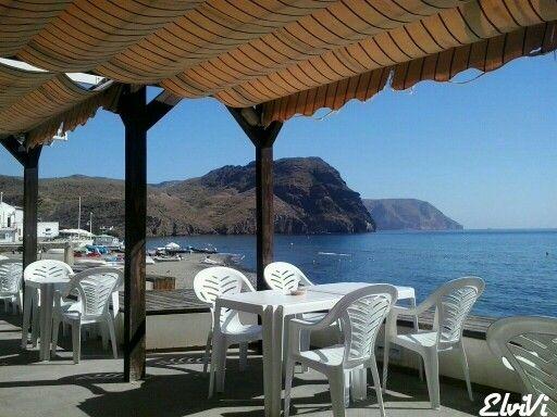 Las Negras,Cabo de Gata,Almeria 23 sep 2015.