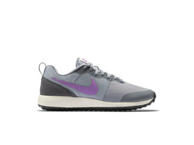 Nike Elite Shinsen Women's Shoe, Wolf Grey/Cool Grey/Sail/Fuchsia Glow