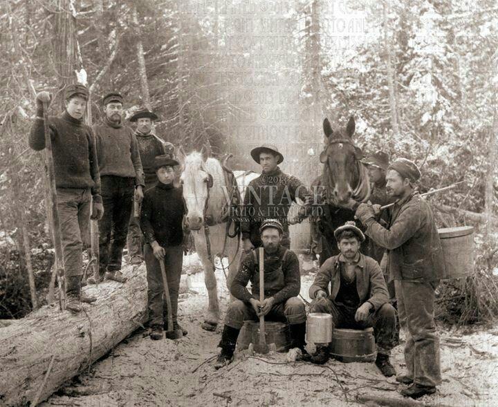 1900 Barnsville Yard crew