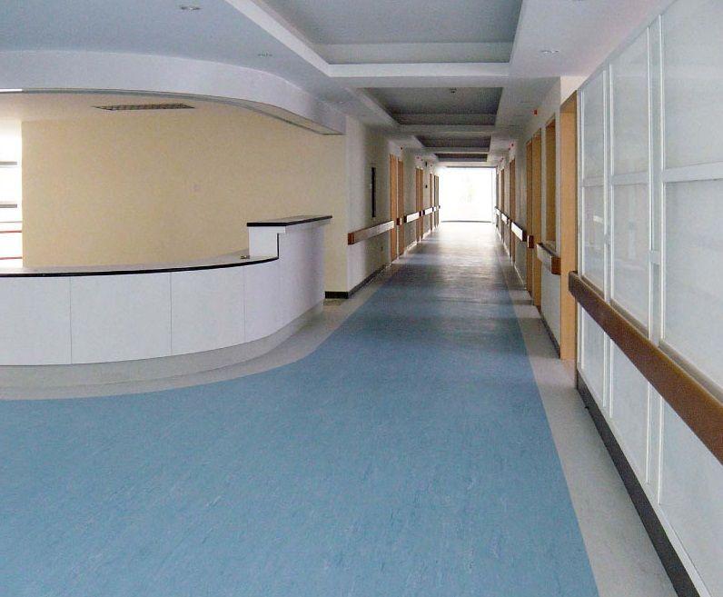 Directional Full Virgin Vinyl For Hospital Various Patterns Can Provide For You Vinyl Flooring Hospital Interior Floor Design