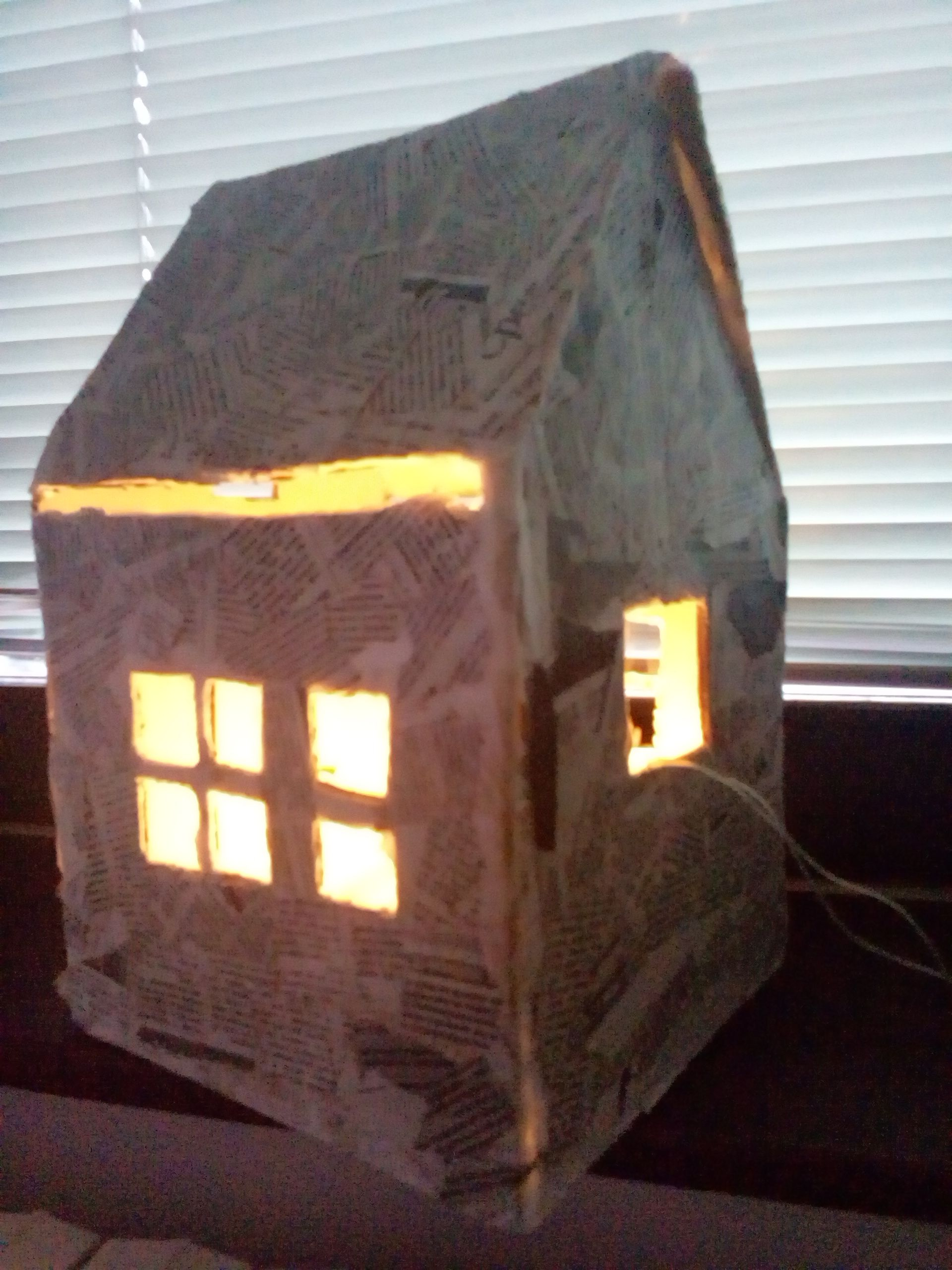 diy house of light