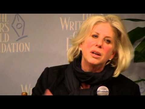 Interview Video Callie Khouri Thelma Louise Divine Secrets