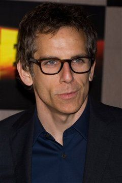 Ben Stiller Funny Son From Funny Parents Anne Meara Also A