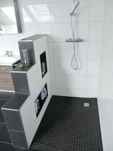 Photo of Bathroom ideas walk-in shower