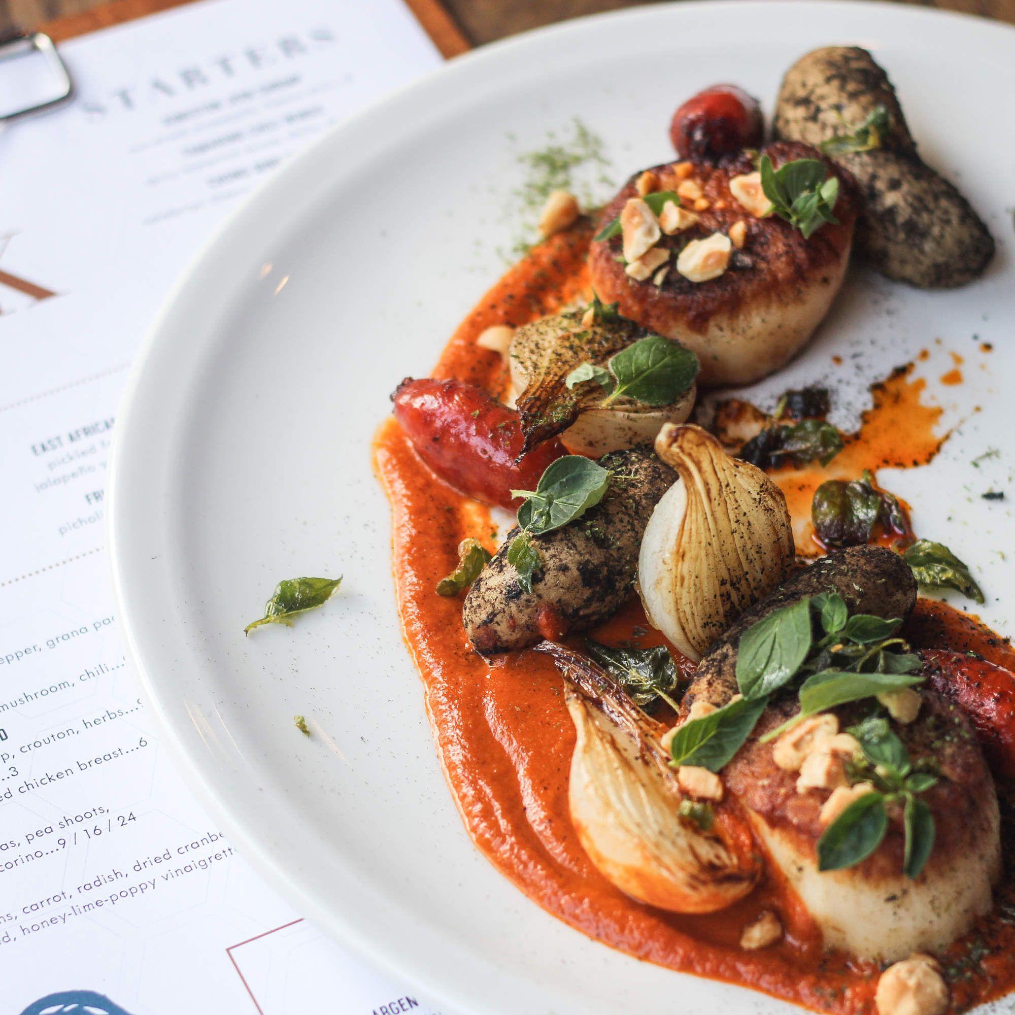 The Twin Cities' Best New Restaurants Of 2017