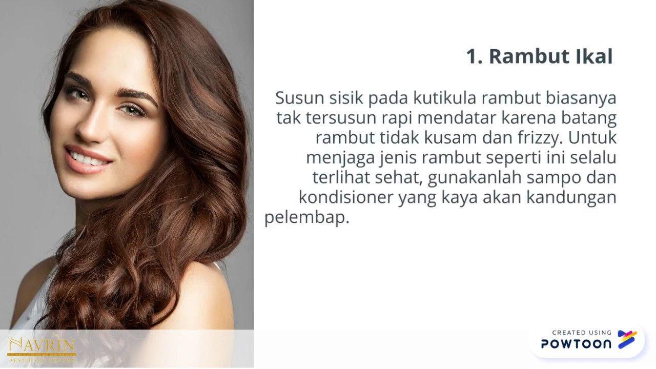 Jenis Jenis Rambut Dan Cara Perawatannya Caramerawatrambut Jenisrambut Perawatan Rambut Rambut Rambut Ikal