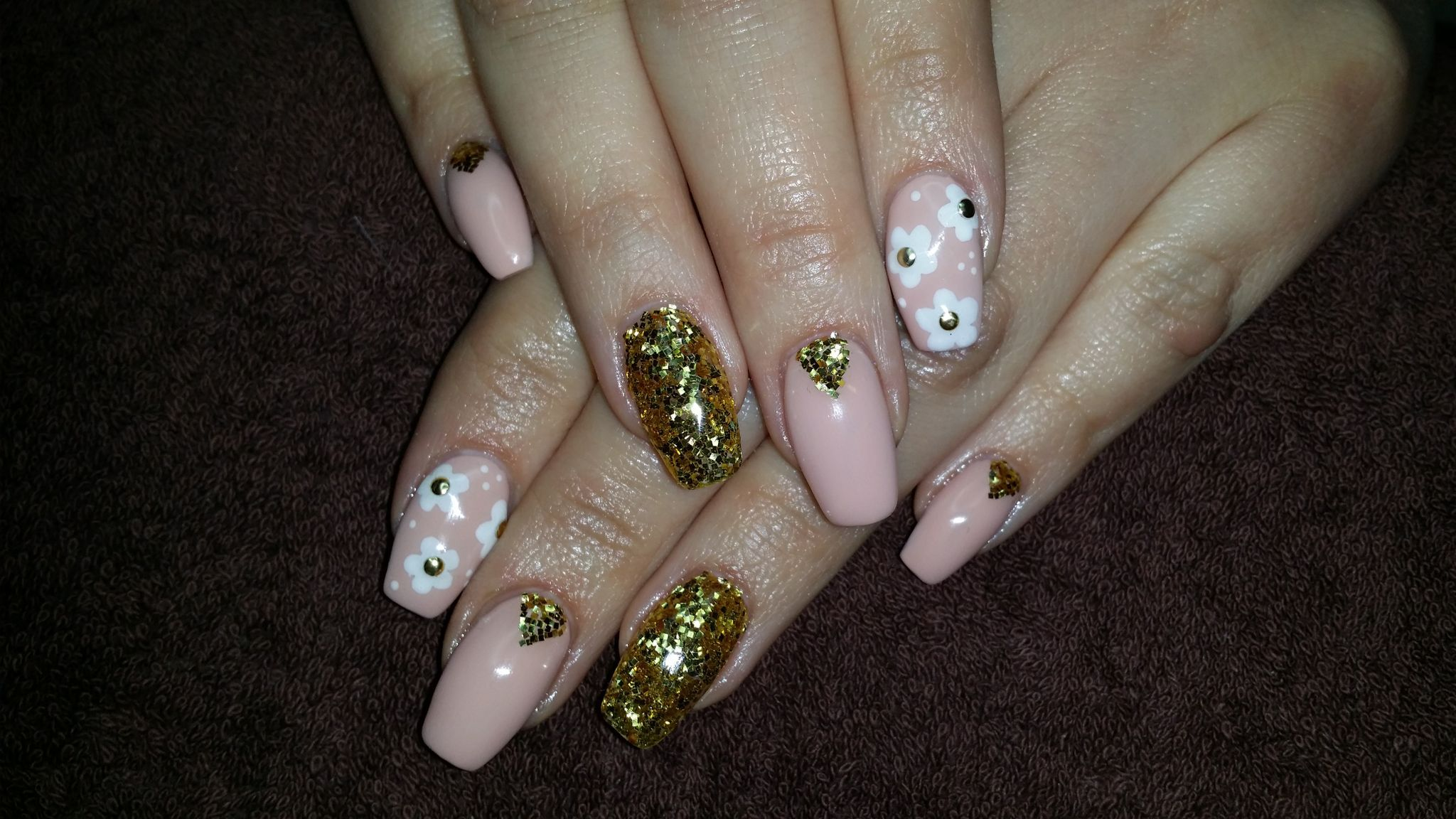 Nails by NailSpa.Arnold in 70736 Fellbach from www.nageldesign-galerie.de
