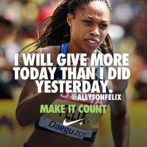 The Best Nike Motivation Posters Motivate Yourself, Just