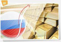 Zolotye Zapasy Rossii Gold Reserve Gold News Gold