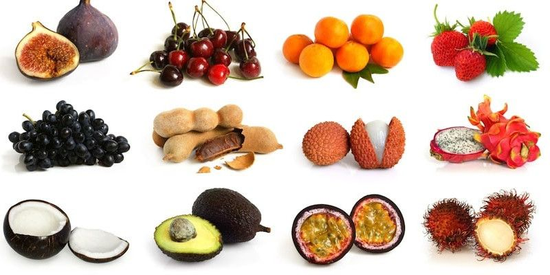 Top 7 Anti-Aging Foods for Skin | _My Etsy shop | Food, High