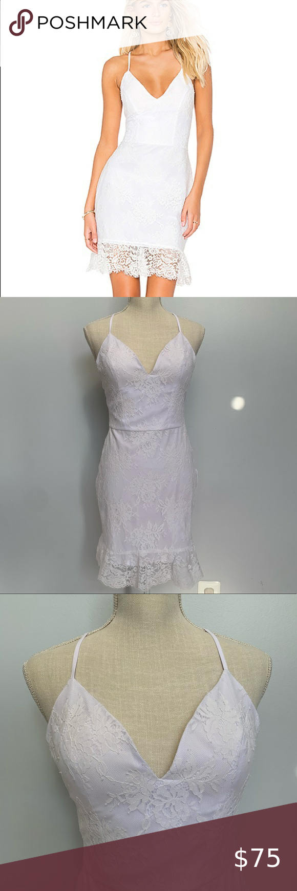 Bobi White Lace Mini Dress Nwt In 2021 White Lace Mini Dress Lace Mini Dress Mini Dress [ 1740 x 580 Pixel ]