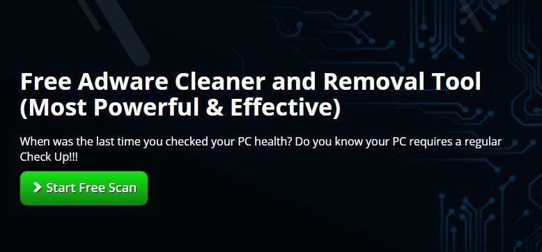 Best adware removal tool and cleaner to scan adware virus