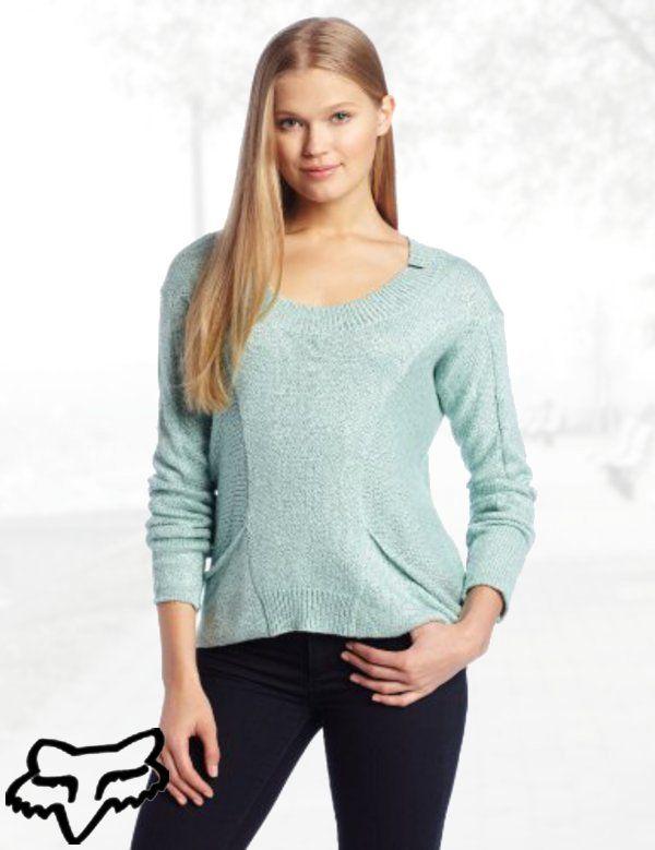 Fox Juniors Unruly Sweater