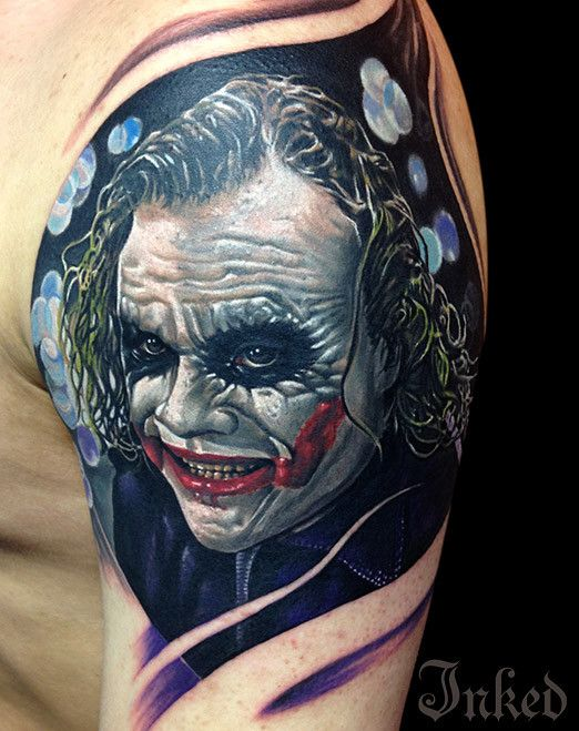 Temporary Tattoos additionally  as well  additionally 15 BEST JOKER TATTOOS   Tattoo in addition 90 Joker Tattoos For Men   Iconic Villain Design Ideas furthermore  furthermore Abel Realistic Temporary Tattoo    Joker Skull furthermore Image ociée   À acheter   Pinterest   Jared leto  Jokers and likewise Joker Temporary Tattoos Squad Costume Cosplay besides squad   Etsy moreover Joker Temporary Tattoos Squad Costume Cosplay   Frenzy Flare. on joker realistic temporary tattoos for adults
