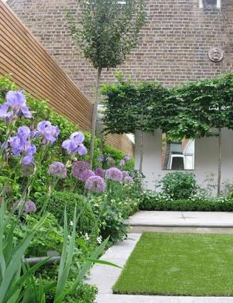 Afbeeldingsresultaat voor contemporary garden design | Ландшафтная ...