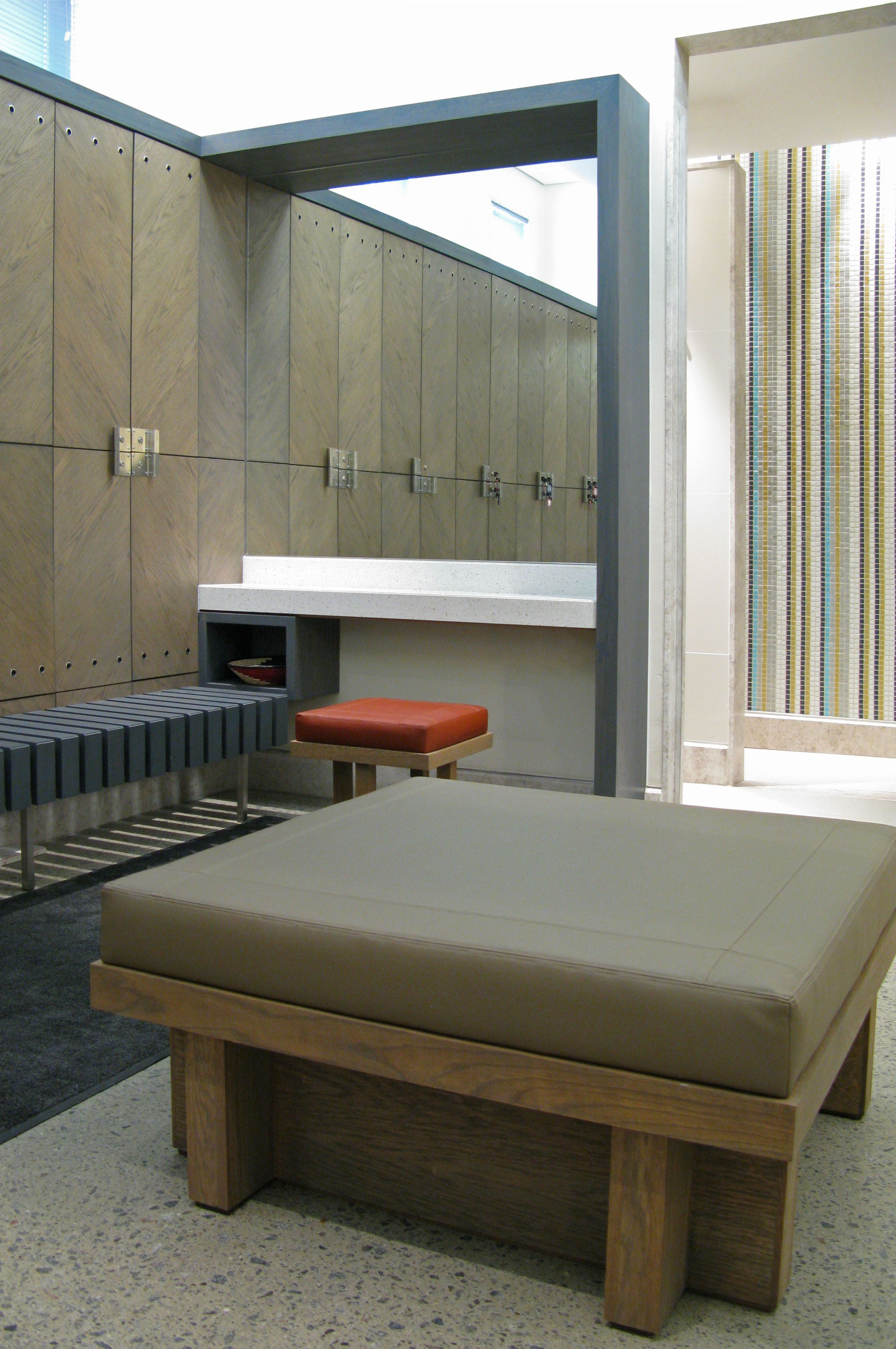 K M2k Architecture And Interior Design Copperleaf Golf Club Centurion South Africa Ladies Changeroom Interior