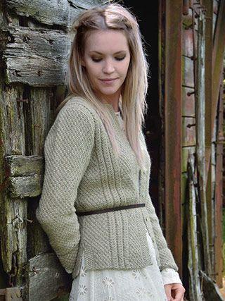 Kim Hargreaves HUSH | Knitting Patterns | Rowan English Yarns Online ...