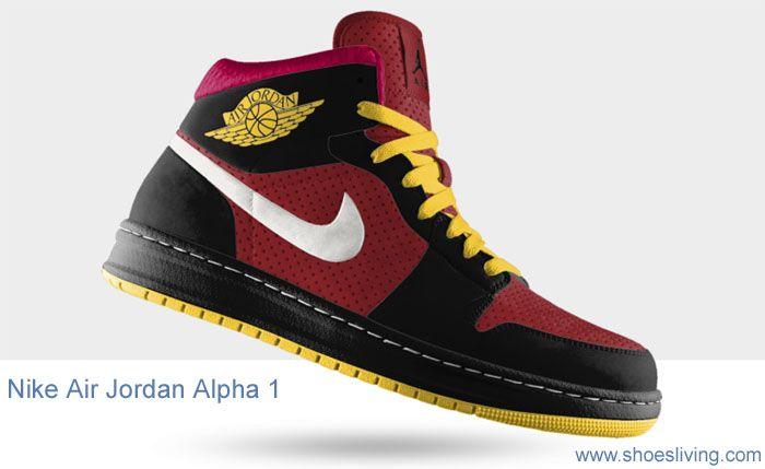 customize jordan 1 online