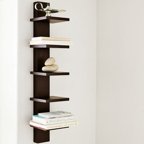 Spine Shelf I Want To Make This For My Bathroom To Put Towels On