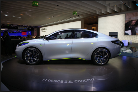 2018 renault fluence. interesting 2018 2018 renault fluence ze specs powertrain release date and price to renault fluence