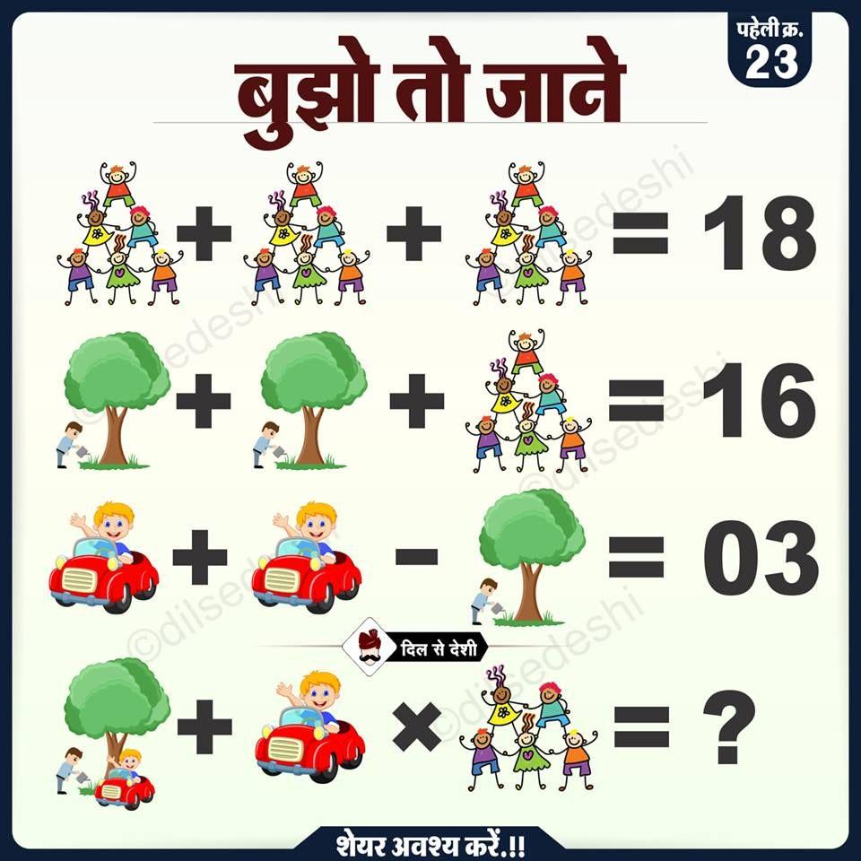 Dilsedeshi puzzle paheli hindi quiz Picture puzzles