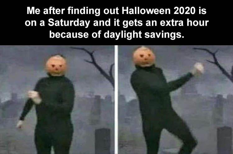 After Dark Funny Meme Dump 39 Pics Funny Halloween Memes Halloween Memes Funny Memes