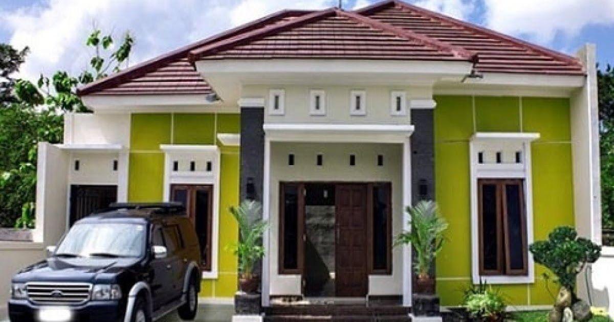 Macam Macam Warna Rumah