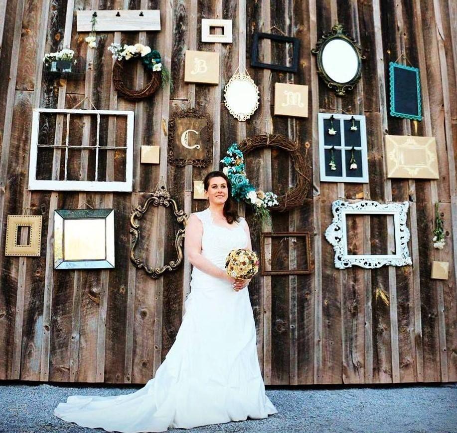 Ceremony Backdrop Wedding Backdrops Barn Wall Bride Rustic Wedding Wedding Design Wedding Design Adirondacks Wedding Catskills Wedding Long Island Wedding