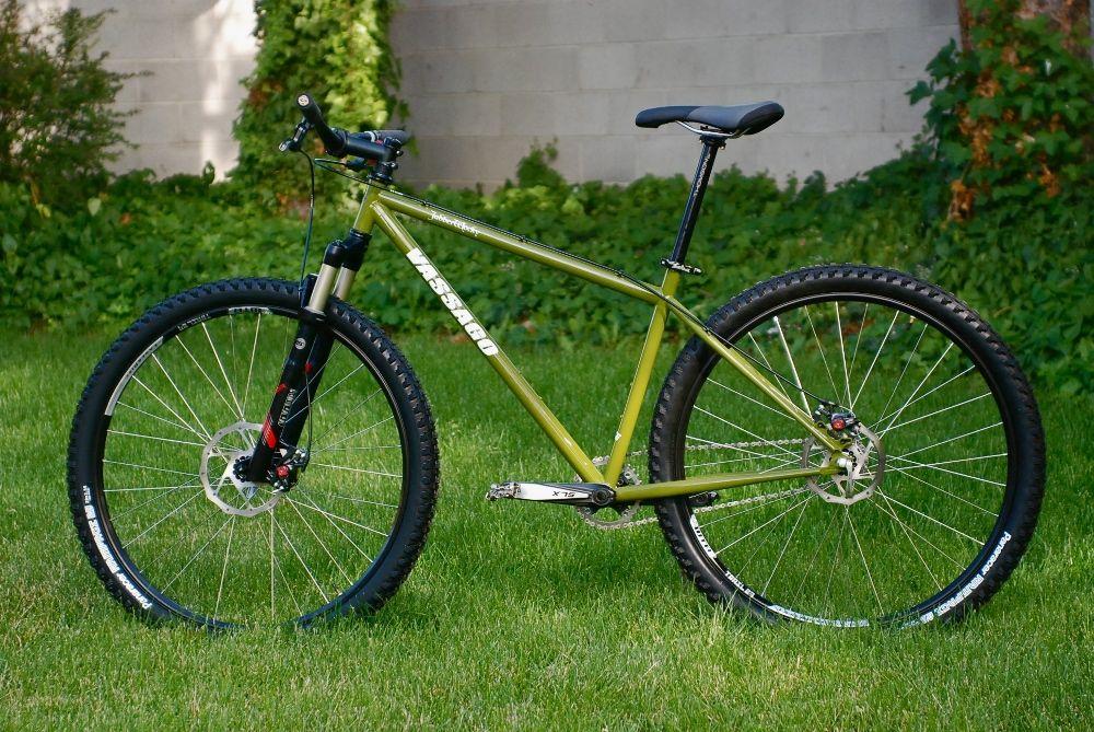 Vassago Jabberwocky | Cruisin | Pinterest | Bike stuff, MTB and ...