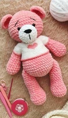 Adornos navideños crochet: amigurumis y patrones » Hilos & Hilanderas | 407x236
