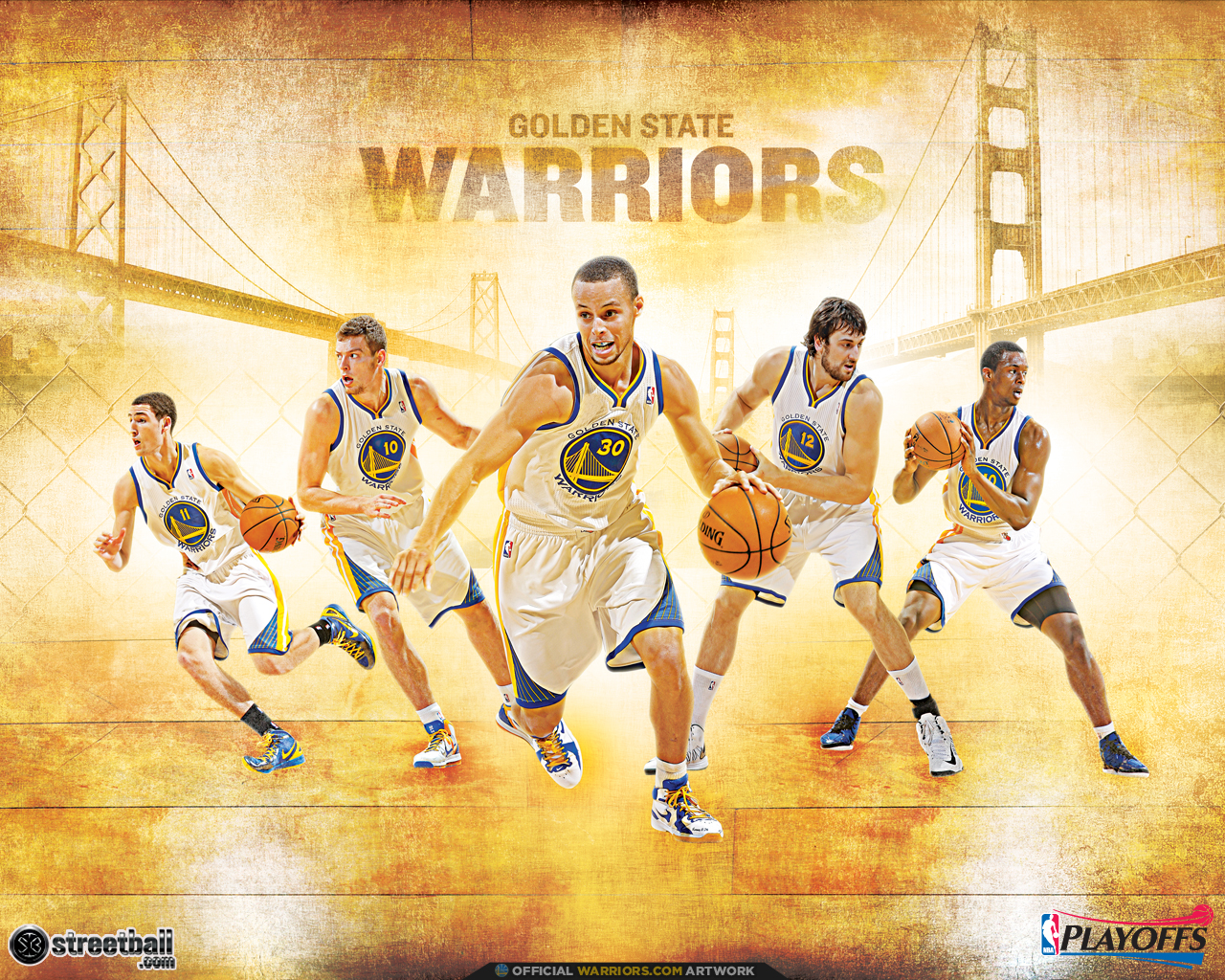 Nba Playoffs Golden State Warriors Wallpaper Golden State Warriors Golden State Warriors Wallpaper Nba Golden State Warriors