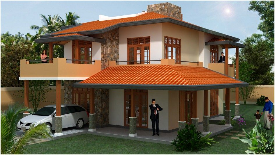 House Plans Sri Lanka