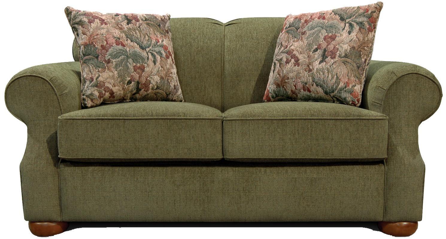 oldbrick furniture. Melbourne Loveseat By England At Old Brick Furniture Oldbrick O
