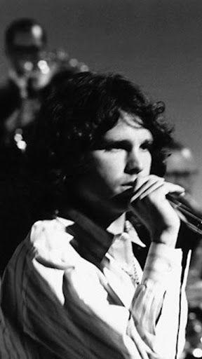 Image Result For Jim Morrison Iphone Wallpaper