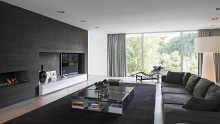 Moderne woonkamer: design ideeën inspiratie en fotos interiors