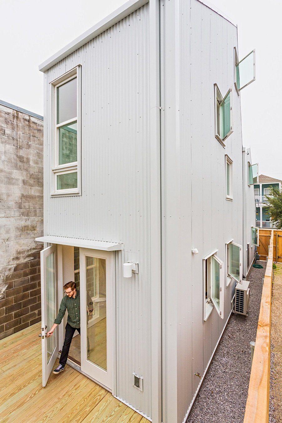 Das Starter Home – eine Einstiegshilfe für Hauseigentümer ...