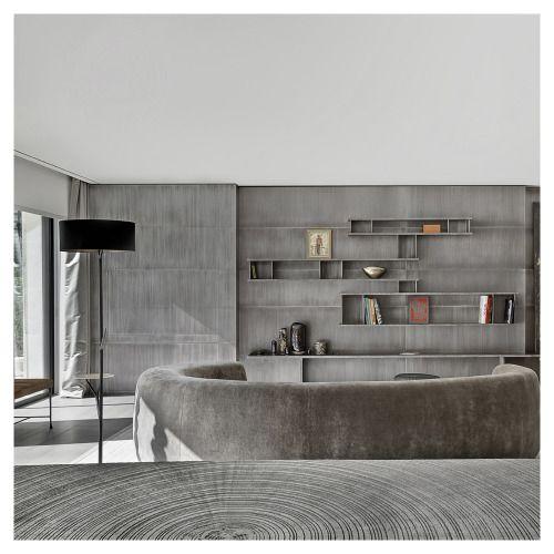 Olivier Dwek - Apartment S [Paris, 2014]