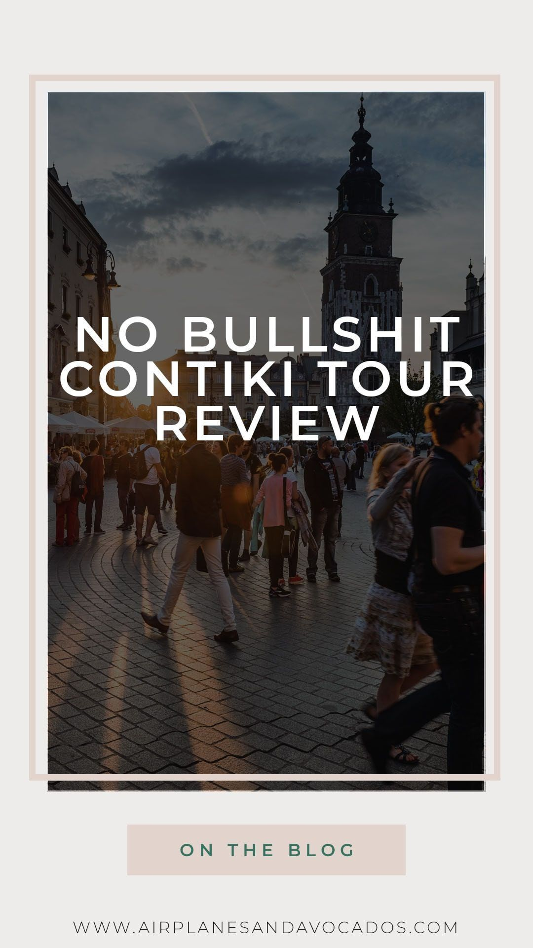 Is it really all about partying? Is it worth the price? What's included and what's extra? Where can I travel with Contiki?  All these questions answered and more in my no bullshit review of Contiki Tours.