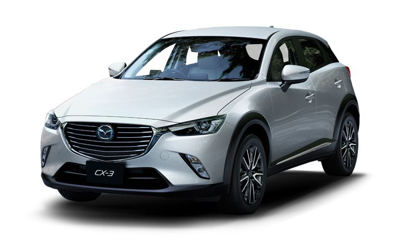 2020 Mazda Cx 3 Review Pricing And Specs Mazda Car And Driver Car