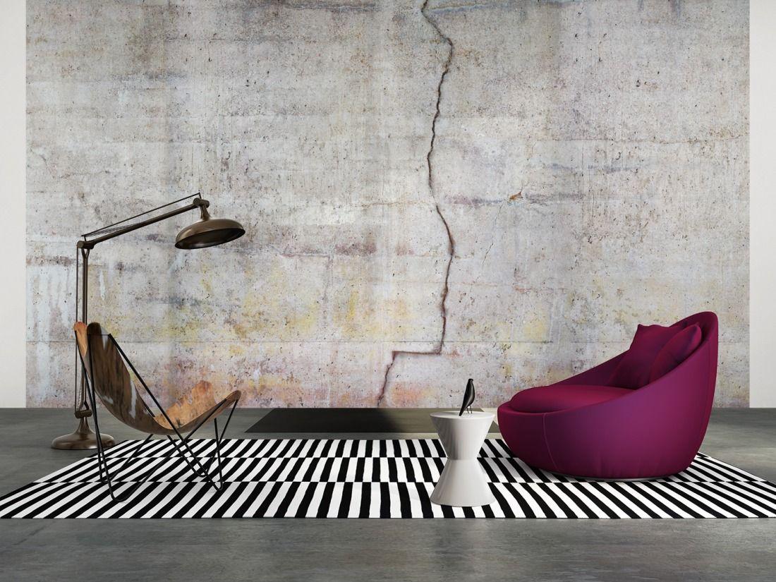 Tapeten im Wohnzimmer; Architects Paper Fototapete 470443 ...