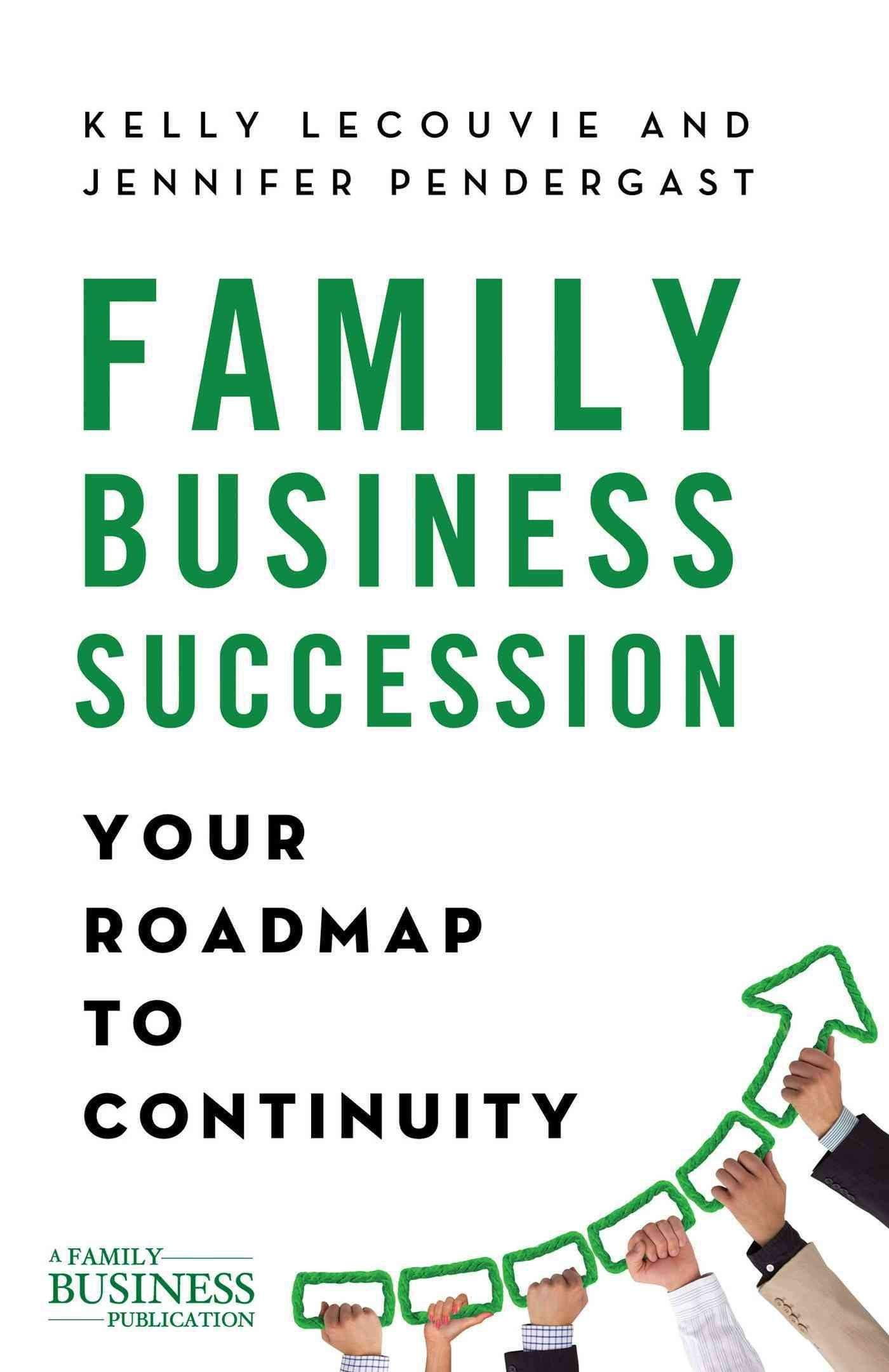 Family Business Succession Your Roadmap to Continuity in