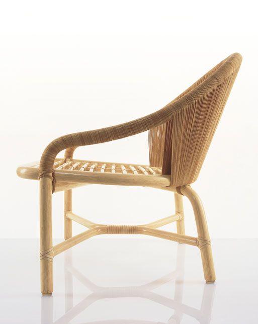 McGuire Furniture: Bassam Fellows: Indoor | FAVE OBJET | Pinterest