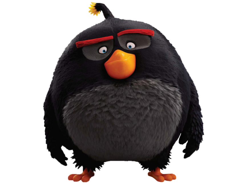 The Angry Birds Movie Bomb Transparent Image Download Free The Angry Birds Movie Bomb Transparent Image In Png Formats Putri Desain