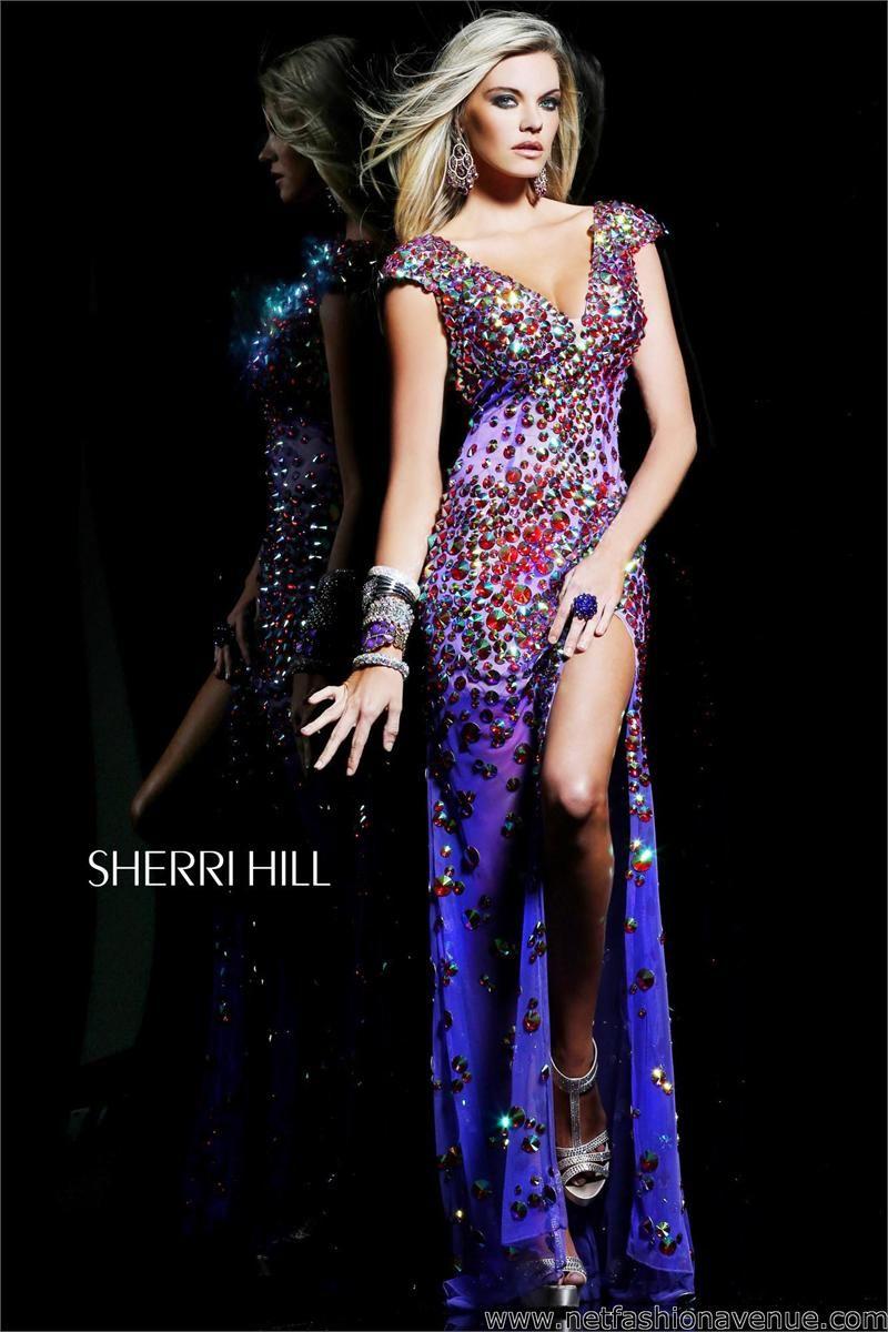 Sherri Hill 21081 dress - Prom dresses 2013     http://www.netfashionavenue.com/sherri-hill-21081-dress---prom-dresses-2013.aspx